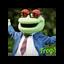 frogslap
