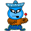 Blueshirt212